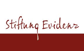 Stiftung Evidenz